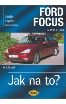 Ford Focus   Jak na to? od 10/98 do 10/04