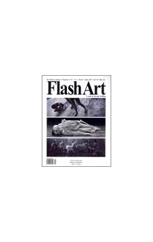 Flash Art 5/2007