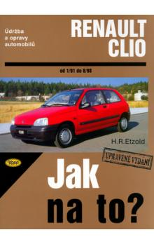 Renault Clio   1/91   8/96   Jak na to?   36.