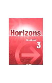 Horizons 3 Workbook