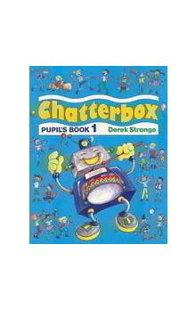 Chatterbox 1 Pupil´s Book