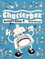 Chatterbox 1 Activity Book
