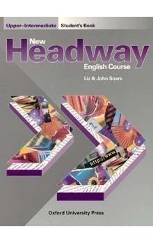 New Headway Upper-Intermediate Student´s Book -- The Second edition