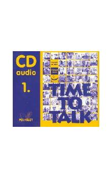 CD-Time to Talk 1