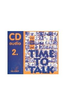 CD-Time to Talk 2