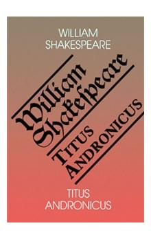 Titus Andronicus/Titus Andronicus