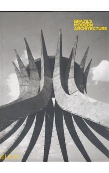 Brazil's Modern Architecture    The most comprehensive survey and analysis of 20th century Brazilian architecture.