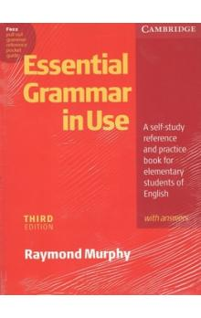 Essential Grammar In Use    3. edition