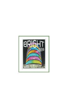 Bright -- Architectural Illumination and Light Installations