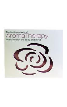 Aroma Therapy CD