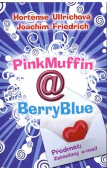 Pink Muffin@Berry Blue