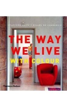 The Way We Live With Colour