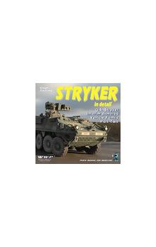 Stryker ICV Variants in detail 2.