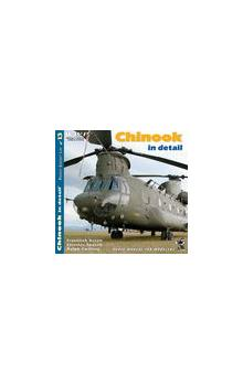 Ch 47 Chinook in detail