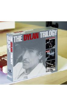 The Dylan Trilogy 3CD