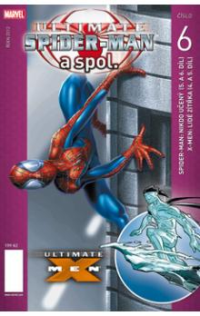Ultimate Spider man a spol. 6