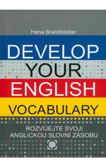 Develop your English Vocabulary