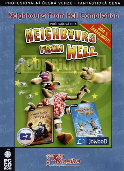 Neighborous from hell compilation PC hra