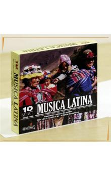 Music latina 10CD