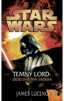 Star Wars   Darth Vader   Temný lord