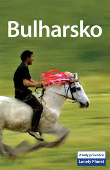 Lonely planet Bulharsko