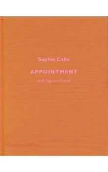Appointment -- with Sigmund Freud