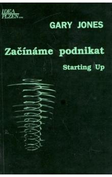 Začínáme podnikat -- Starting up