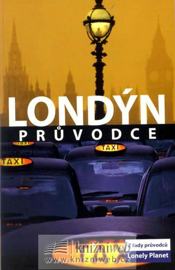 Londýn - Lonely Planet