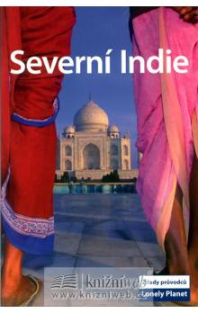 Lonely planet Severní Indie