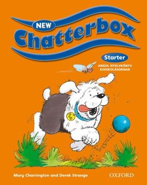 New Chatterbox Starter Pupil's Book