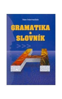 Gramatika a slovník New Intermediate