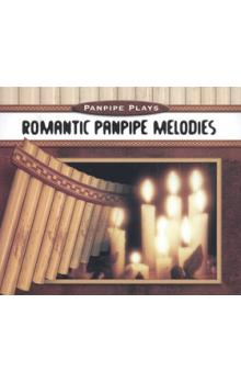 Romantic Panpipe Melodies