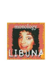 Libuna   Monology   CD