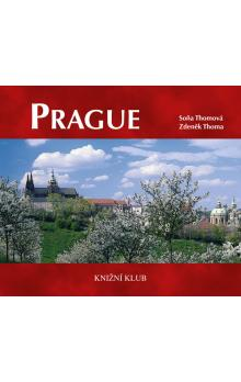 Prague   vázaná (+ DVD)