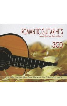 Romantic Guitar Hits