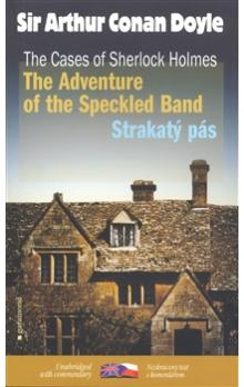Strakatý pás/The Adventure of the Speckled Band