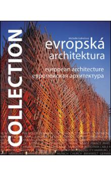 Collection Evropská architektura
