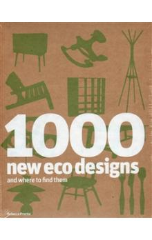 1000 New Eco Designs and Where to Find Them