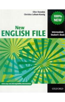 New English File Intermediate Class Audio CDs /3/