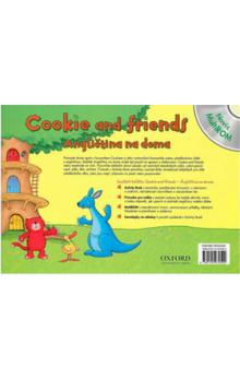 Cookie and friends Parent pack    Angličtina na doma