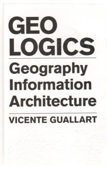 Geologics -- Geography Information Architecture