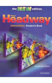 New Headway, Third Edition Intermediate: Student&#39s Book A    EDITION STUDENT'S BOOK Part A