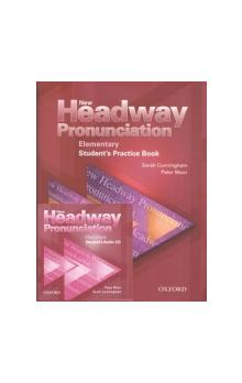 New Headway Elementary Pronunciation Course with Audio CD