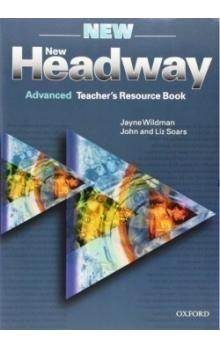 New Headway Advanced Teacher´s Resource Book