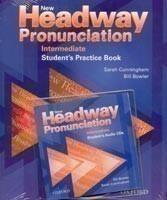 New Headway Intermediate Pronunciation Course with Audio CD