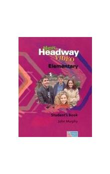 New Headway Video Elementary Student's Book