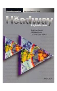 New Headway Upper Intermediate Teacher´s Resource Book