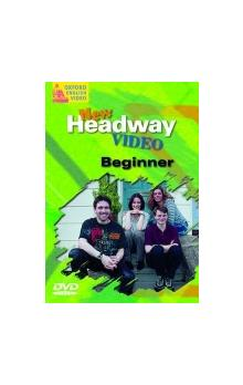 New Headway Video Beginner DVD