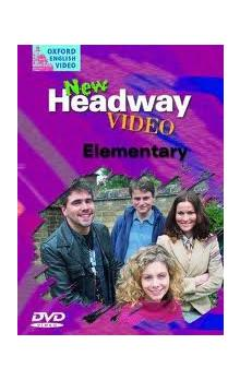 New Headway Video Elementary DVD - Murphy John