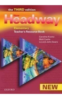 new headway elementary third edition pdf